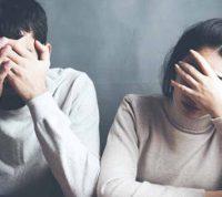 Пары, которые регулярно ссорятся, чаще болеют