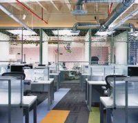 Система вентиляции увеличивает риск заражения COVID-19 в офисах