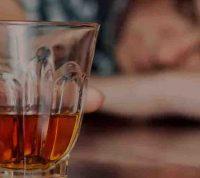 На карантине каждый четвертый стать пить больше алкоголя