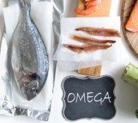 Перенесшим сердечный приступ нужно есть морскую рыбу и грецкие орехи