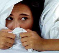 От тревожных снов во время пандемии коронавируса больше страдают женщины