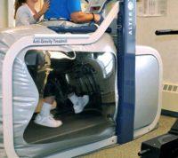 Для больных рассеянным склерозом придумали антигравитационные беговые дорожки