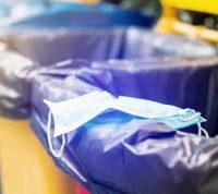 Маски, которые можно стирать и повторно использовать, являются лучшим вариантом для окружающей среды