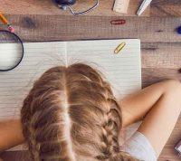 Для детского развития важно учиться писать от руки
