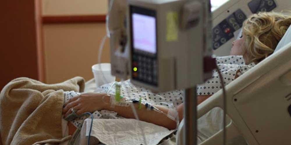 От Covid-19 умерло больше людей, чем от гриппа за последние пять сезонов
