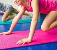 Спорт формирует поведение у девочек-подростков с синдромом гиперактивности