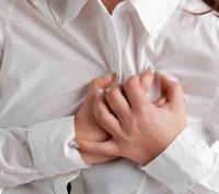 Женщины до 50 лет чаще умирают от сердечного приступа