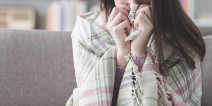 Активность гриппа в Европе находится на межсезонном уровне
