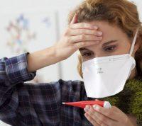 Активность гриппа в Европе держится на фоновых уровнях