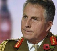 Глава вооруженных сил Великобритании предупреждает о риске масштабной войны из-за коронавируса