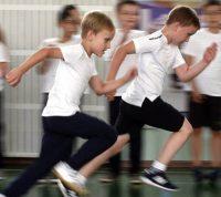 Спортивное воспитание важно для улучшения физических навыков школьников