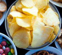 Во время пандемии Covid-19 потребление сладких и соленых закусок увеличилось на 8%
