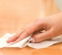 Массовая зацикленность на уборке и дезинфекции, вызванная пандемией, иногда может быть излишней