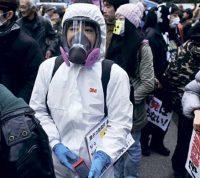Французские ученые предупреждают, что вторая волна коронавируса не будет последней