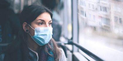 Выводы ученых: маска не влияет на функцию легких во время физической активности