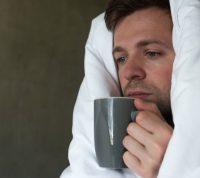 Как вирус гриппа циркулирует по городу в течение сезона