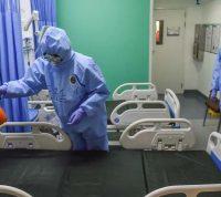В европейских больницах палаты будут дезинфицировать роботы