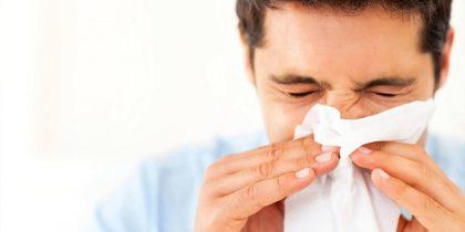 Нова терапія допоможе впоратися з грипом та іншими вірусними інфекціями