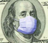 Риск заразиться коронавирусом через банкноты невысок