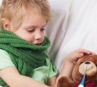 Вирус гриппа и защитные барьеры респираторного тракта у детей: битва на неравных