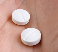 Аспирин снижает риск смерти у госпитализированных пациентов с COVID-19