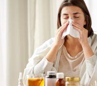 Исследователи выделили 7 групп симптомов при легком течении COVID-19