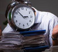 Работа в ночную смену вызывает сбой внутренних часов в организме
