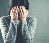 При депрессии риск инсульта может увеличиваться примерно на 50%