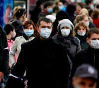 Ученые сделали прогноз на течение пандемии коронавируса в нашей стране в период с 16 по 29 ноября