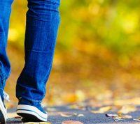 Прогулка на свежем воздухе может принести пользу лишь тем людям, которые настроены на эту прогулку