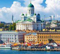 Финляндия: успех в борьбе с COVID-19