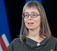 В Канаде обнаружен первый случай редкого варианта свиного гриппа