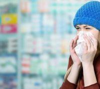 Протягом минулого тижня на ГРВІ захворіло майже 177,5 тисяч мешканців України