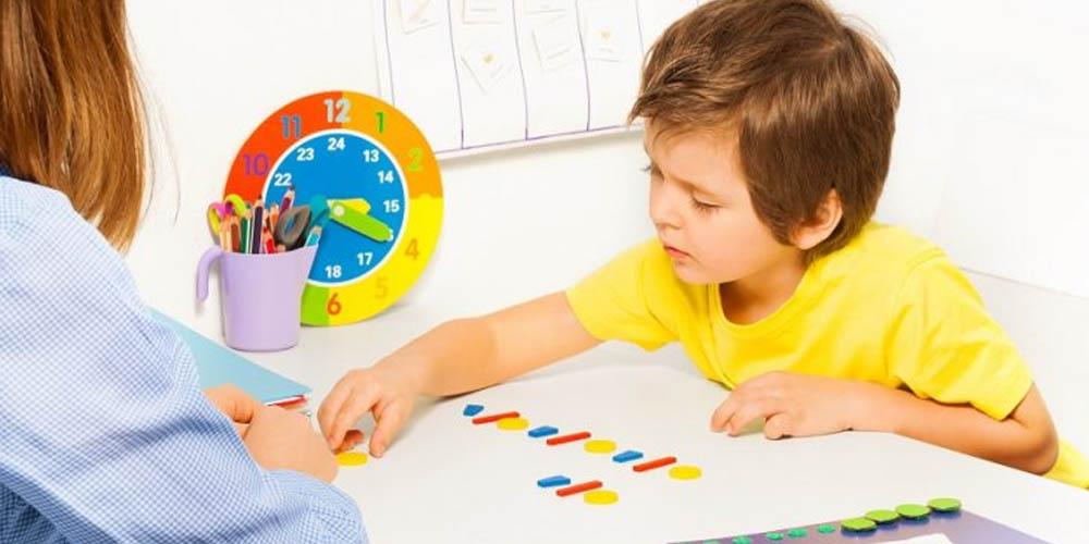 Как помочь родителям детей с расстройствами аутистического спектра
