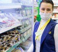 У большинства заболевших работников продуктовых магазинов Covid-19 протекает бессимптомно