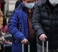 В мире может развиться «вакцинный туризм» — Bloomberg