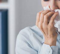 Сухость в носу может быть ранним признаком COVID-19