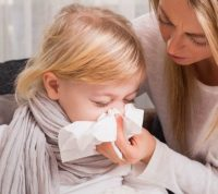 Вірусний коктейль: чим небезпечний для дитини грип в епідсезоні 2020-2021?