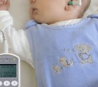 Проверка слуха поможет выявлять новорожденных с аутизмом
