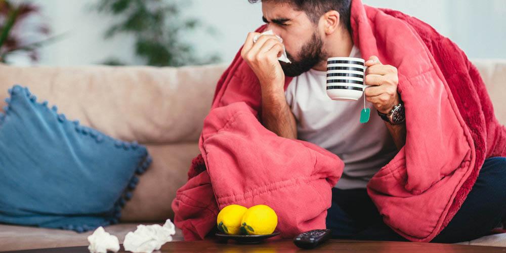 Не забувайте старого ворога: грип в епоху коронавірусів став ще небезпечнішим