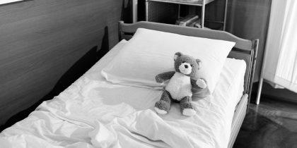 В США зафиксировали случай детской смерти из-за гриппа