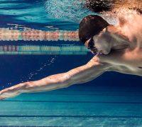 Плавание помогает избежать сердечно-сосудистых заболеваний