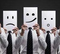 Все люди одинаково выражают около 70% эмоций
