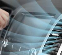 Как воздушные потоки внутри автомобиля влияют на риск передачи COVID-19