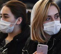 Прогноз: в первой половине декабря в Украине будет до 20 тысяч заболевших в сутки