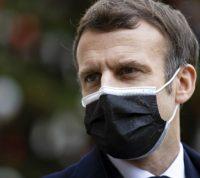 Эммануэль Макрон стал последним президентом в Европе, заболевшим на COVID-19