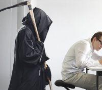 ВОЗ рекомендовала, чем компенсировать вред от длительного сидения