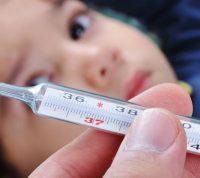 Почему при ОРВИ у детей возникает обструктивный синдром?