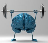 Пять способов тренировки мозга, которые сохранят способности к обучению