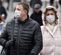 Национальная академия наук Украины дала прогноз по заболеваемости COVID-19 на ближайшее время